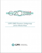 2016 Work Plan Report Cover
