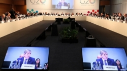 G20 event in Buenos Aires, Argentina - 2018
