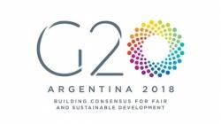 Argentina 2018 logo