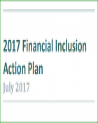G20 Financial Inclusion Action Plan, 2017