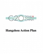 G20 Hangzhou Action Plan 2016
